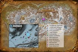 Stormwind Map Brewfest 2017 Guide Legion 7 3 World Of Warcraft