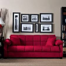 Red Sofas In Living Room Best 25 Red Sofa Decor Ideas On Pinterest Red Sofa Red Couch