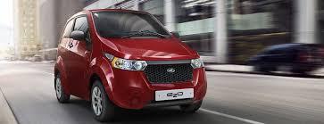 Mahindra Reva E20 Interior Automotive Products And Services Mahindra Rise