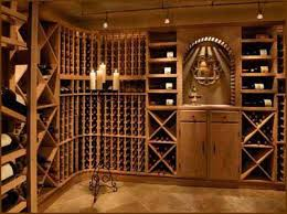 incredible diy wine cellar rack plans bellasartes decoraci on