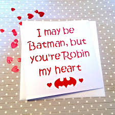 batman valentines card 91 best valentines cards images on cards card