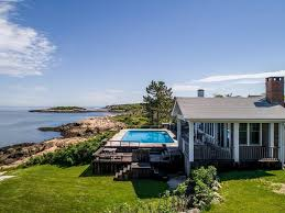 Home Pools by Five Homes For Sale Near Boston With Incredible Pools