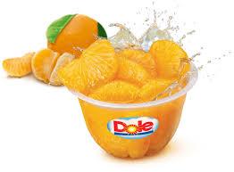 dole fruit bowls juice dole