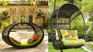 Modern Outdoor Patio Furniture Best Modern Outdoor Garden Swing Design Outdoor Patio Furniture