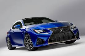 lexus rcf carbon for sale lexus rc f performance coupe distills lfa for mainstream slashgear