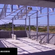 strutture in ferro per capannoni usate costi e idee per costruzione capannoni industriali habitissimo