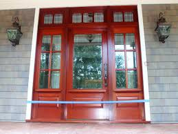 French Doors With Transom - unique interior french doors designs