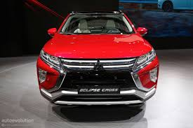 five all new mitsubishi vehicles to be launched in the next three
