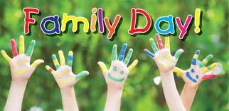 family day 2017 colorful picture