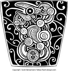 polynesian maori tattoo designs photo 3 2017 real photo