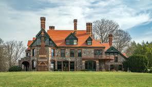 historic new england unveils eustis estate