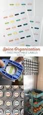 375 best organize kitchen images on pinterest organized