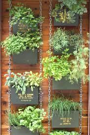 herb planter ideas 30 luxury vertical herb garden ideas