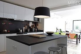 cuisine moderne ouverte fascinant cuisine moderne ouverte sur sejour galerie salle des