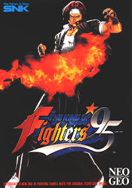 King Of Backdrops Gaming 101 The King Of Fighters