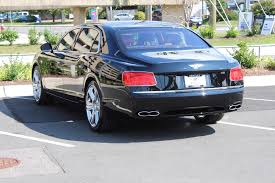 flying spur bentley 2016 2016 bentley flying spur stock 6n8057450 for sale near vienna