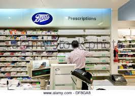 boots sale uk chemist boots chemist pharmacy shop uk stock photo royalty free image