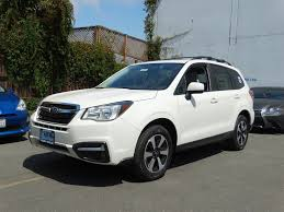 subaru white 2017 2017 subaru forester 2 0xt touring cvt safety ratings 2017 subaru