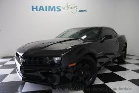 2012 camaro 2ls 2012 used chevrolet camaro 2dr coupe 2ls at haims motors