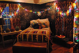 gallery diy hippie decor ideas throughout bohemian bedroom simple