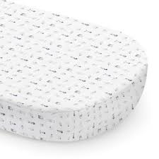 Oval Crib Mattress Oval Crib From Buy Buy Baby