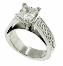 celtic engagement rings engagement rings gallery celtic engagement rings style