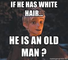 The Memes Jack - meme jack frost the old man by jackfrost lcda on deviantart
