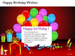 microsoft powerpoint birthday card template cards office templates