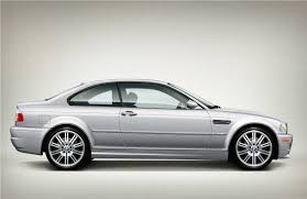 bmw e 46 m3 coupe 2002 cartype