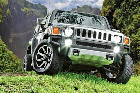 jeep hummer matte black tuff t05 wheels flat black with machined face rims