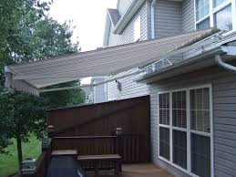 Awnings Cost Best Retractable Awnings Cost Upper Moreland U0026 Upper Merion Pa