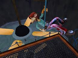 image flushed video game rita screenshot png flushed