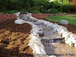 Small Backyard Water Features by 37 Best Colorado Water Features Images On Pinterest Backyard