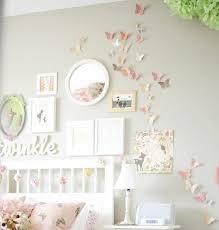 kinderzimmer deko m dchen babyzimmer deko rosa