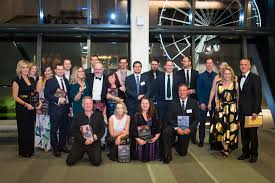 Meaa by Meaa Queensland Clarion Awards