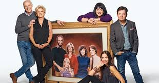 the family ties cast reunite 26 years later movieweb