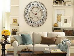 large wall decorating ideas for living room of well ideas for