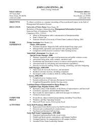 Example Of A Server Resume by Download Banquet Server Resume Example Haadyaooverbayresort Com