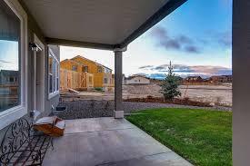 Colorado Springs Patio Homes by New Home Construction Colorado Springs Wolf Ranch Patio Homes
