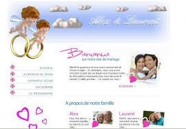 le site du mariage mariage