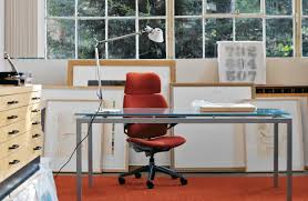 Office Desk With Chair by Freedom Task Chair With Headrest Design Within Reach