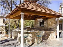 Outdoor Kitchen Design Software Backyards Superb Backyard Kitchen Design Modern Backyard
