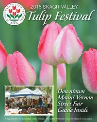 Skagit Valley Tulip Festival Bloom Map 2016 Skagit Valley Tulip Festival By Skagit Publishing Issuu