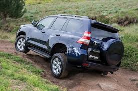 toyota prado 2016 toyota prado review kakadu loaded 4x4