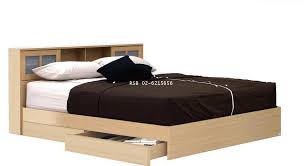 Build Platform Bed Storage Underneath by Wonderful Platform Beds With Storage Throughout Inspiration