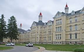 pictures of traverse city state hospital traverse city state