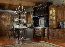 tuscan style kitchen tuscany style ivory kitchen with large