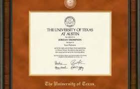 diploma framing diploma frames commencement the of at