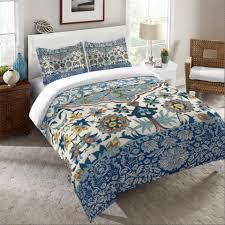 royal blue bohemian tapestry shower curtain u2013 laural home