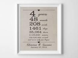 1st year anniversary ideas best 25 4 year wedding anniversary ideas on 1st